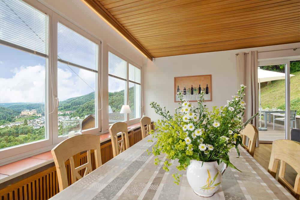 Ferienhaus Annenberg - Am Annenberg 25, 54655 Malberg/Eifel